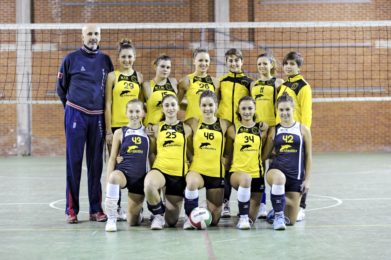 Labor Volley Under 18