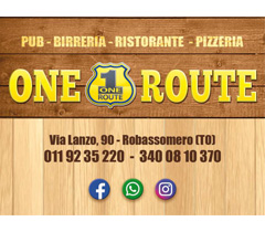 One route